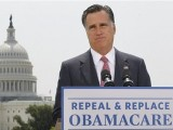 Romney, Cognitive Dissonance, and Obamacare
