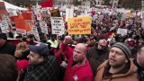 Opinion Station:  Michigan, Unions, and Republicans, OhMy!