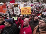 Opinion Station:  Michigan, Unions, and Republicans, Oh My!